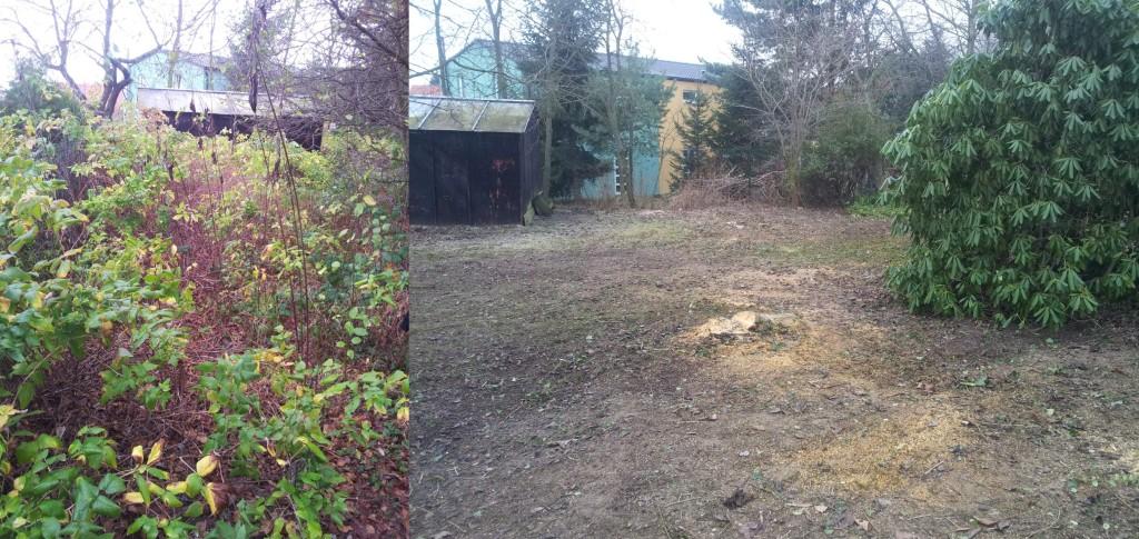 Provádíme úpravy pozemků a údržbu zeleně nejen na zahradách